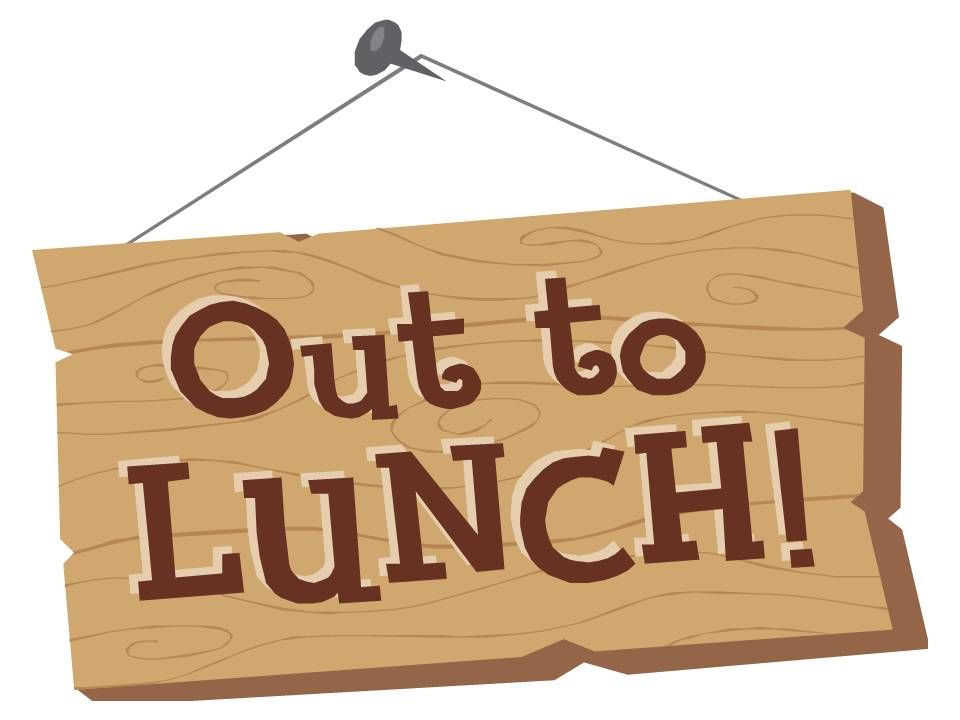 Its Lunch TimeAgain