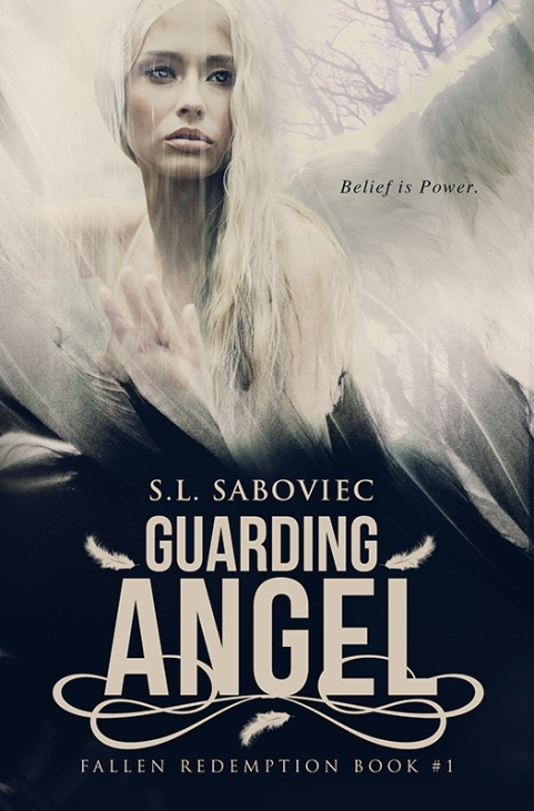 Guarding Angel - Cover