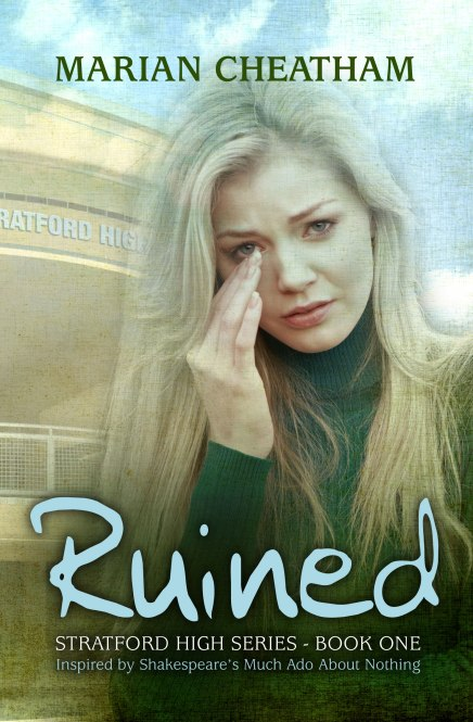 Ruined final cover!