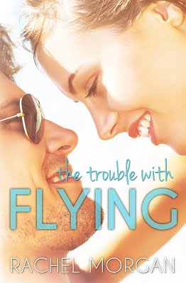 The Trouble with Flying Rachel Morgan