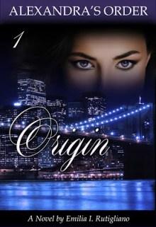 ORIGIN COVER - Version 2