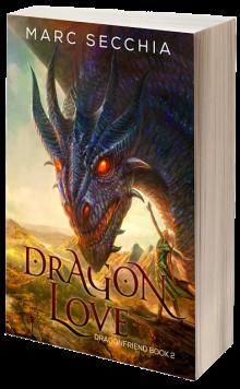 Dragonlove 3D